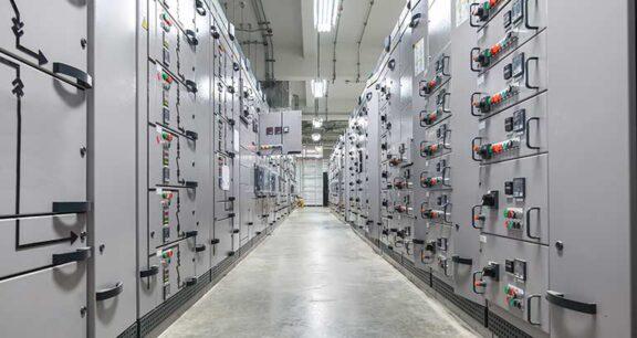 MCC & control panels