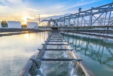 Scottish Water announce huge framework bid success for BGEN and WGM engineering joint venture.