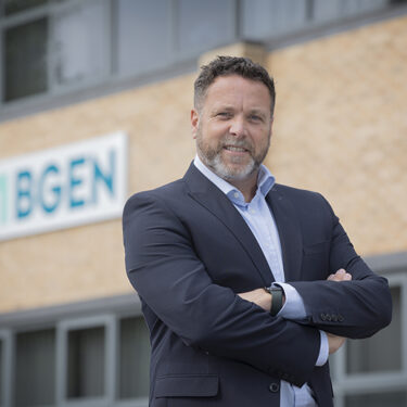 Boulting rebrands as BGEN to fuel ambitious 'next generation engineering' growth plans