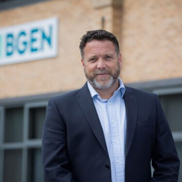 Q&A with newly appointed chief executive, Robin Whitehead