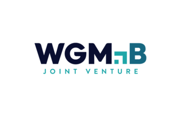 WGM-B joint venture board look forward to Scottish Water contract at charity golf day.