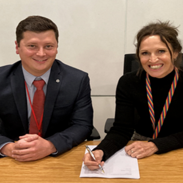 BGEN awarded' Severn Trent 'AMP7' ICA framework contracts